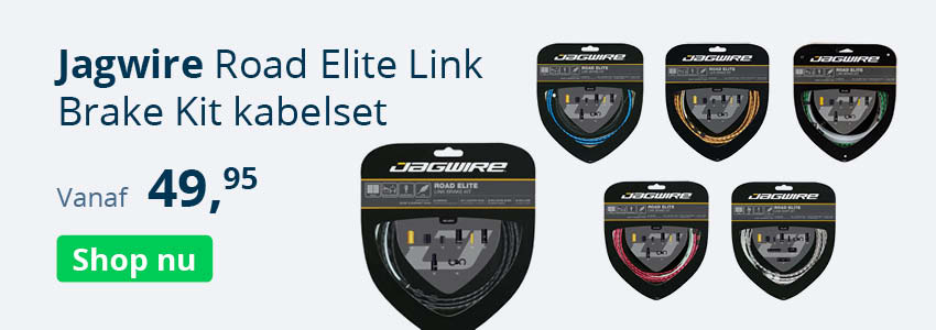 Road Elite Link Brake Kit