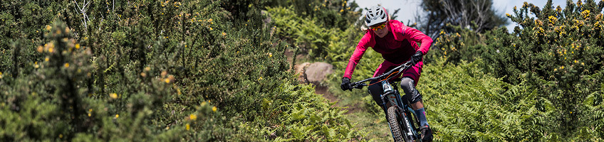 Women's MTB Clothing