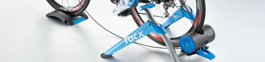 Basic Turbo Trainers