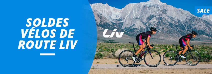 Vélos de Route pour Femmes