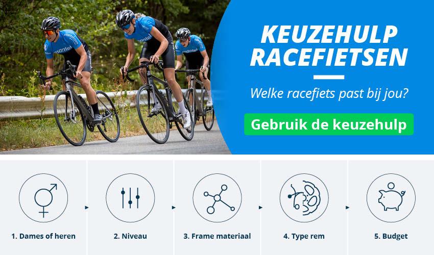 Racefietsen
