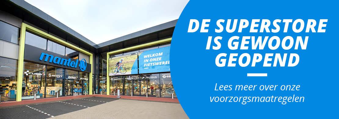 Superstore Den Bosch