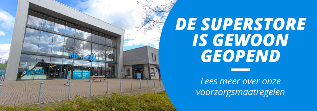 Superstore Arnhem