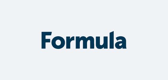 Disc brake pads for Formula