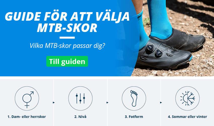 MTB-skor