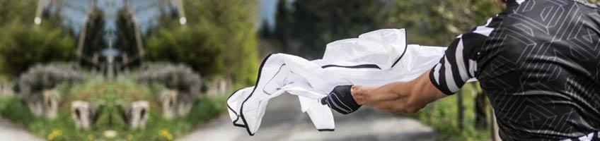 Men's Cycling Windproof Jackets & Vests XXL