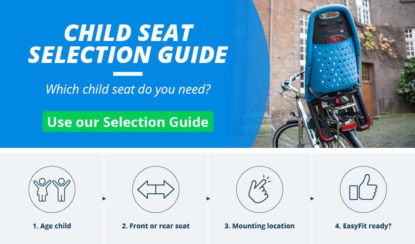 Child Bike Seats