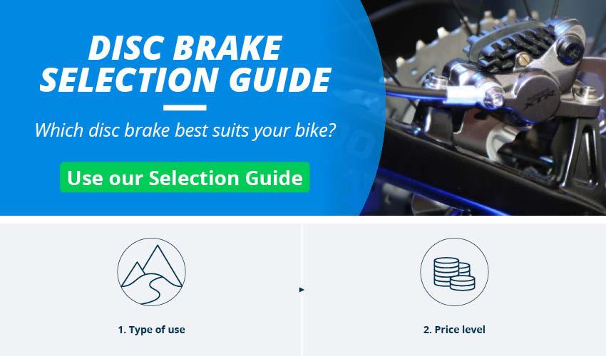 Disc Brake Spares
