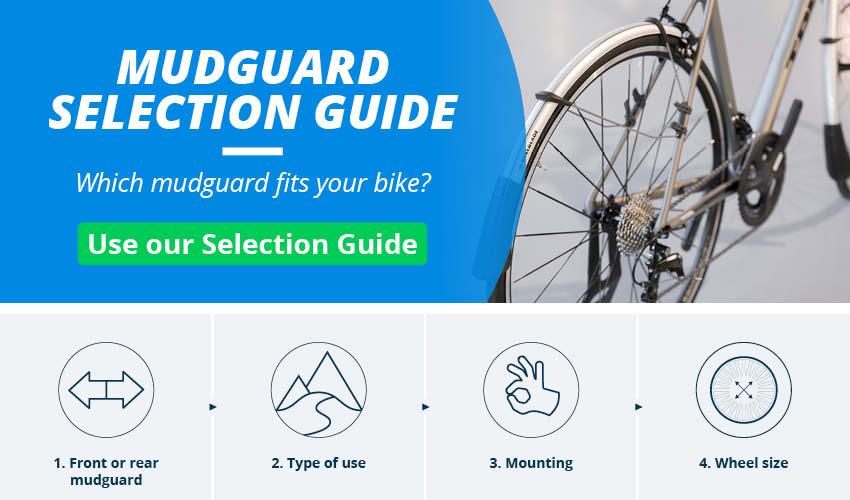Bike Mudguards