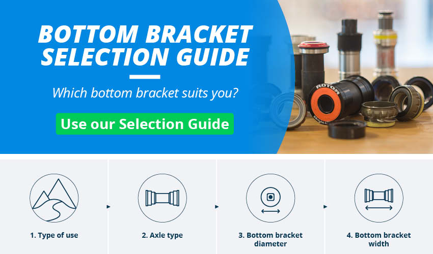 Bottom Brackets