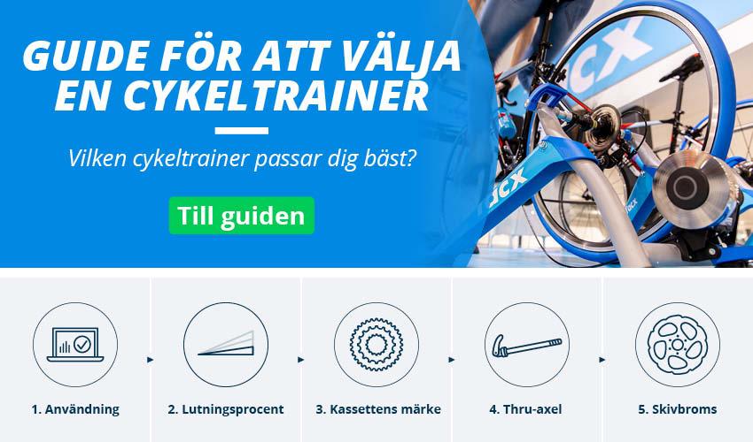 Cykeltrainers