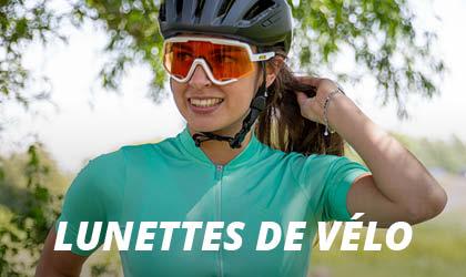 Lunettes de Vélo
