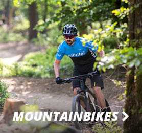 Mountainbikes