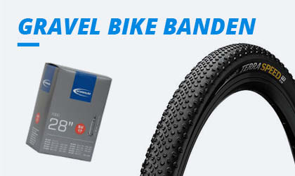 Gravel Bike Banden