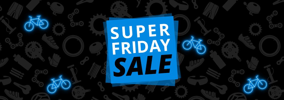 Super Friday Deal des Tages