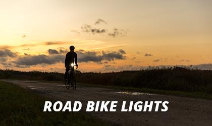 Road Bike Lights