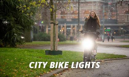City BIke Lights
