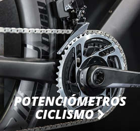 Potenciometro Ciclismo