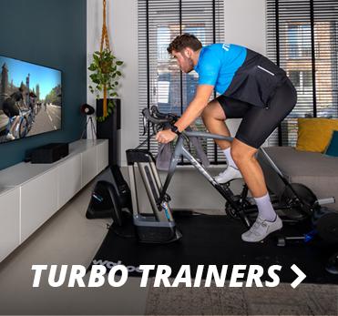 Turbo Trainers