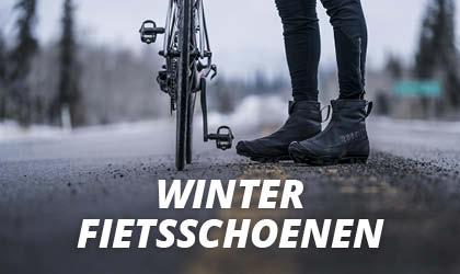 Winter Fietsschoenen