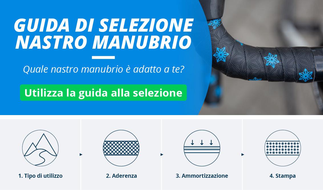 Nastro Manubrio