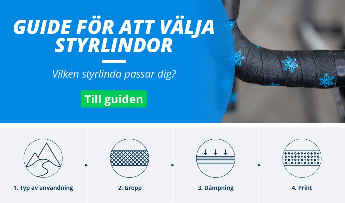 Styrlindor