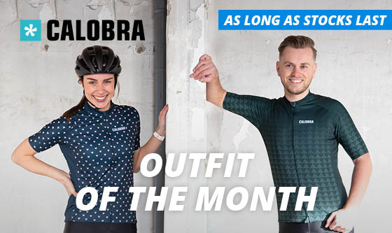 Outfit of the month
