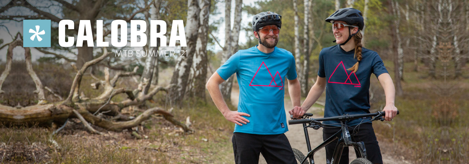 Manadens outfit MTB