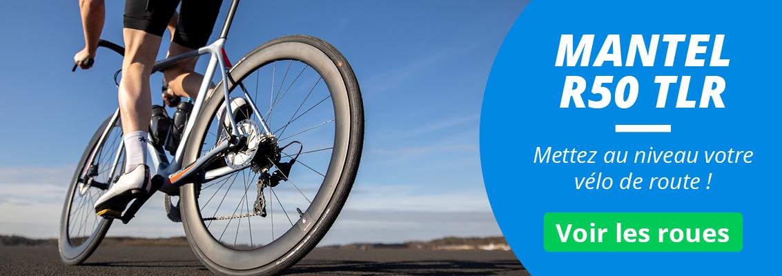 Pièces détachées vélo
