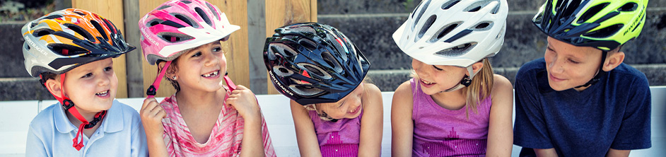 Children's Helmets