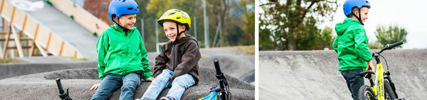 Kids Mountain Bikes
