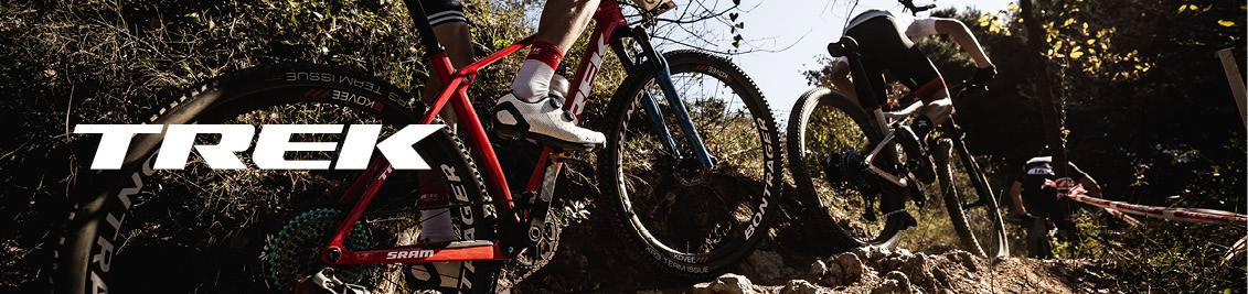Trek Mountainbikes
