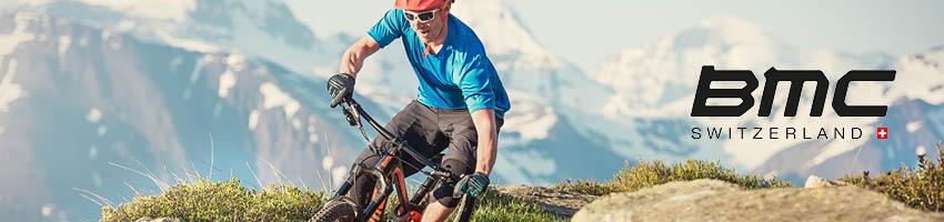 BMC Mountainbikes