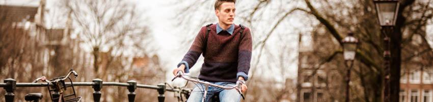 Vélos de Transport