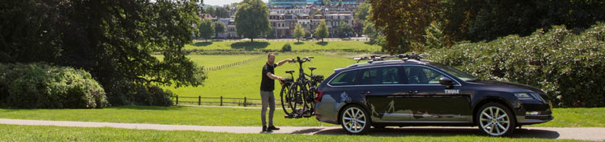 Car Bike Racks & Carriers