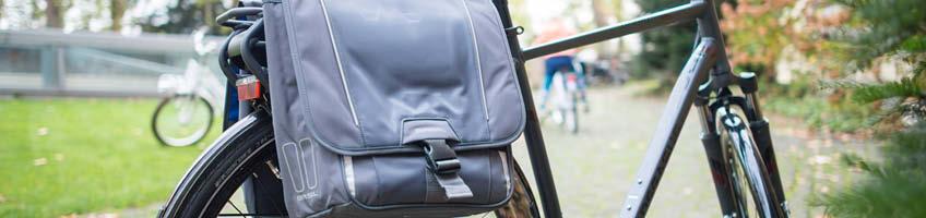 E-Bike Pannier Bags
