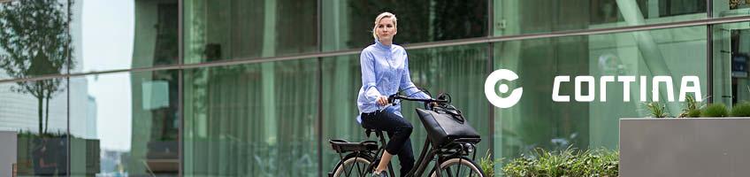 Cortina Elektrische fietsen