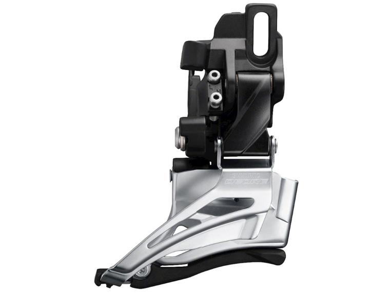 Shimano Deore M6025 Voorderailleur High Direct Mount