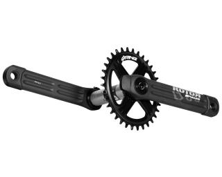 Rotor INPOWER DM MTB Powermeter Oval