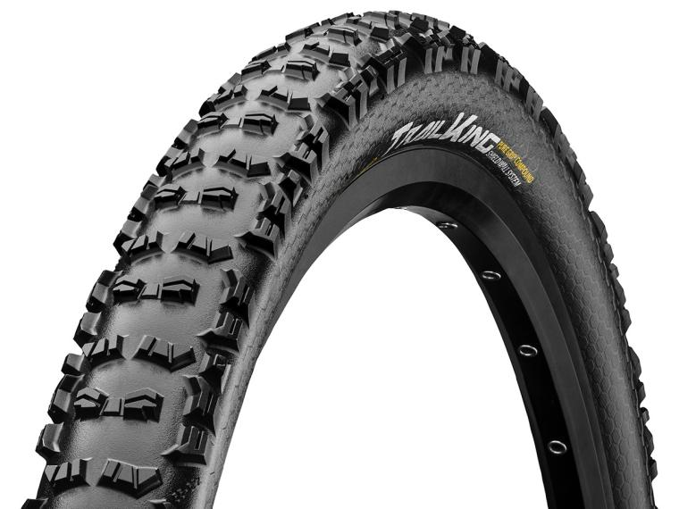 Continental Trail King II Performance Tyre