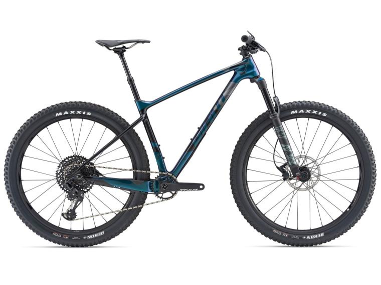 Giant XTC Advanced +1 2019