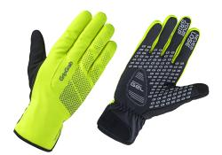 GripGrab Ride Waterproof Hi-Vis Thermal