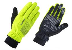 GripGrab Ride Windproof Hi-Vis