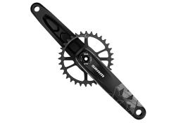 SRAM NX Eagle Dub 12 Speed