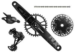 SRAM NX Eagle 12 Speed