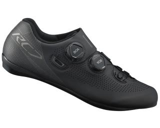 Shimano RC701 Road Shoes Black
