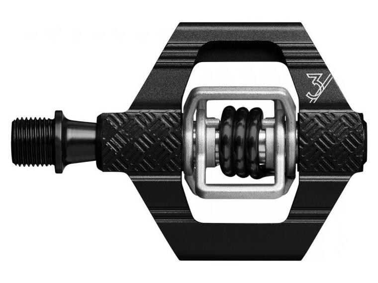 Crankbrothers Candy 3 Zwart
