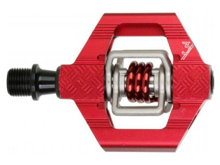 Crankbrothers Candy 3 Rouge