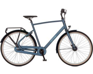 Cortina Common Active 7V Citybike Herren / Grau