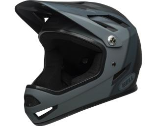 Bell Sanction MTB Helm Wit
